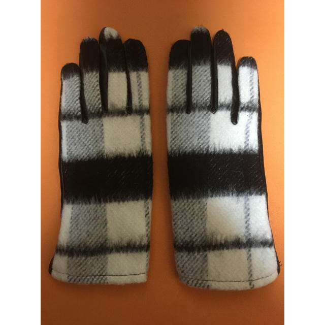 ZARA(ザラ)の【ZARA】手袋 レディースのファッション小物(手袋)の商品写真