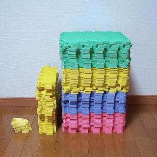 ジョイントマット 2畳 カーペット(フロアマット)