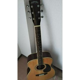 Stratfordアコースティック(アコースティックギター)