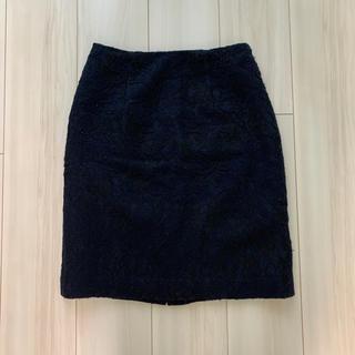ナチュラルビューティーベーシック(NATURAL BEAUTY BASIC)のナチュラルビューティー♡スカート(ひざ丈スカート)