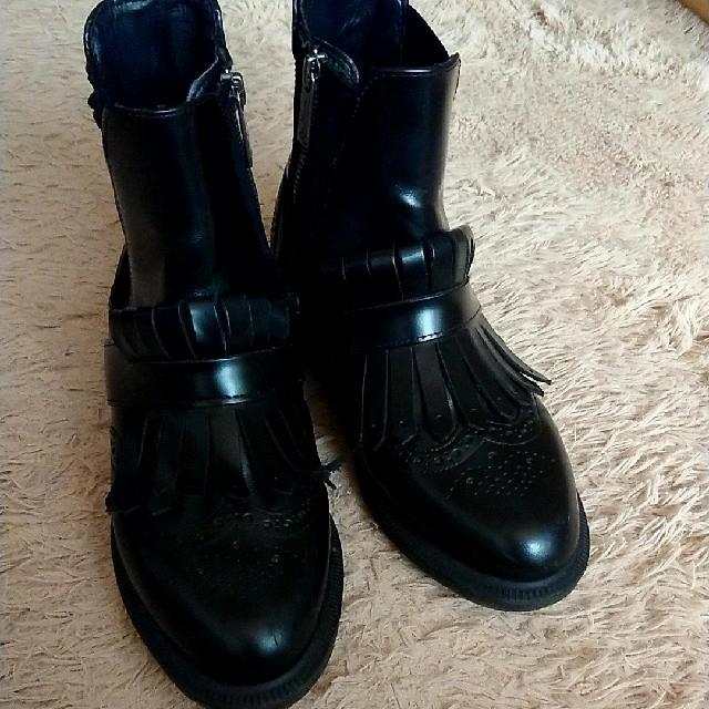 Dr.Martens(ドクターマーチン)のドクターマーチン ブーツ UK5 レディースの靴/シューズ(ブーツ)の商品写真