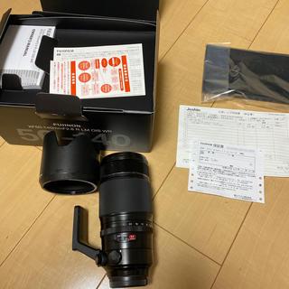 富士フイルム - フジノンレンズ XF50-140mmF2.8 R LM OIS WR