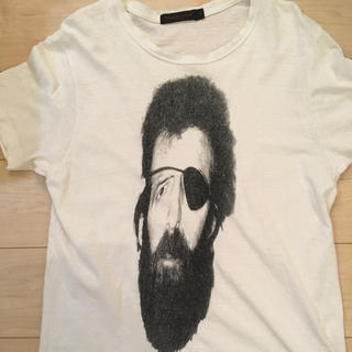アンダーカバー(UNDERCOVER)のundercover  Tシャツ(Tシャツ/カットソー(半袖/袖なし))