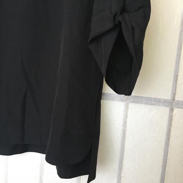 VICKY(ビッキー)のビッキー トップス ☆未使用 レディースのトップス(カットソー(半袖/袖なし))の商品写真
