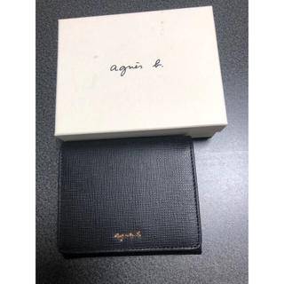 アニエスベー(agnes b.)の早い者勝ち アニエスベー 財布(折り財布)