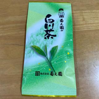 セイカツノキ(生活の木)の白川茶 ティーバック   10p入り(菓子/デザート)
