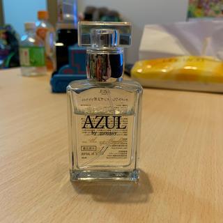 アズールバイマウジー(AZUL by moussy)のAZUL 香水(香水(女性用))