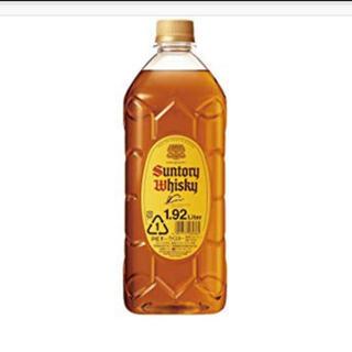 サントリー(サントリー)のサントリー 角瓶1.92リットル✖️2本(ウイスキー)