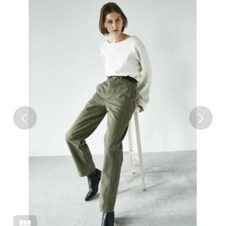 moussy - MOUSSY HW TWISTED TAPERED