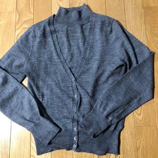 ナイスクラップ(NICE CLAUP)の美品 ナイスクラップのツインニット(ニット/セーター)