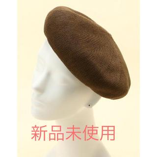 WEGO - WEGO / ウィゴー サーモベレー 帽子 ヘア小物 ベレー帽
