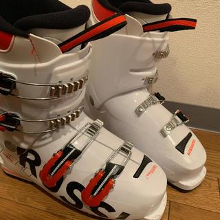 ロシニョール(ROSSIGNOL)のスキー靴  25センチ  ROSSIGNOL(ブーツ)