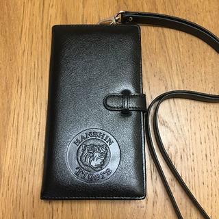 阪神タイガース - 阪神タイガース カードケース付きチケットフォルダー