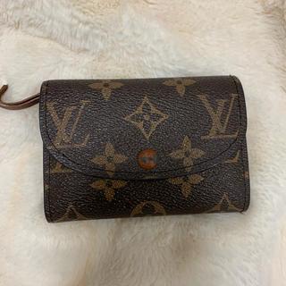 LOUIS VUITTON - Louis Vuitton ノベルティ ミニ財布