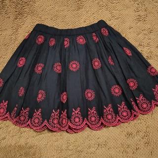GAP - 新品☆GAPスカート6〜7y  120サイズつ