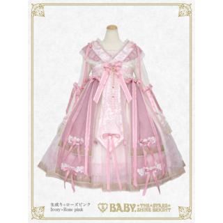 BABY,THE STARS SHINE BRIGHT - Sa•ku•ra Palais Royal ワンピース