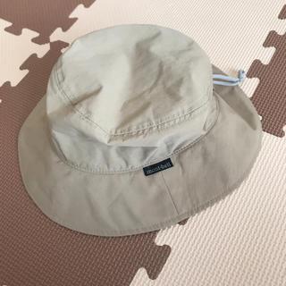 モンベル(mont bell)のモンベル 帽子  ハット(帽子)