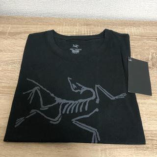 ARC'TERYX - 新品未使用 アークテリクス Tシャツ ビームス パタゴニア ノースフェイス 好き