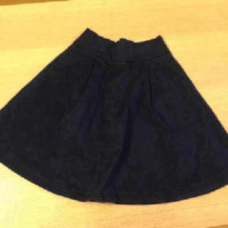 ヘザー(heather)の164・【SALE♡2500円→1900円】フレアスカート(ひざ丈スカート)