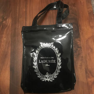 ラデュレ(LADUREE)のラデュレ 保冷バッグ お弁当バッグ(弁当用品)