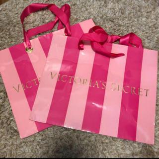 ヴィクトリアズシークレット(Victoria's Secret)のVICTORIA'S SECRET*ショップ袋(ショップ袋)