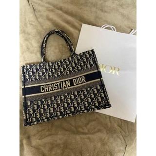 Christian Dior - 【正規品】Dior Book Tote ディオール ブック トート