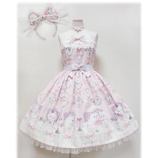 Angelic Pretty - Angelic Pretty 猫のお茶会
