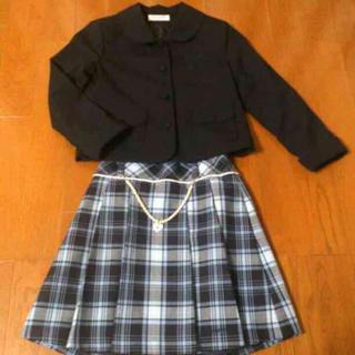 ポンポネット(pom ponette)のスーツ ポンポネット 120(ドレス/フォーマル)