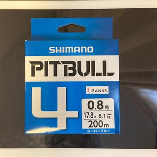 シマノ(SHIMANO)のシマノPEライン(釣り糸/ライン)