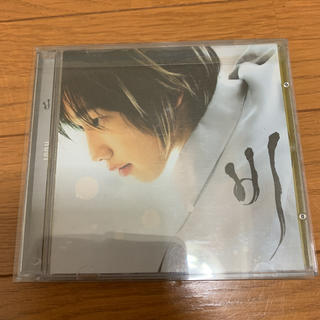 ピ RAIN 1集 1stアルバム(K-POP/アジア)