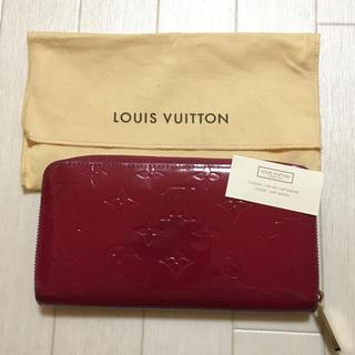 ルイヴィトン(LOUIS VUITTON)のLOUIS VUITTON 長財布(長財布)
