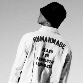Supreme - Human made バケットハット