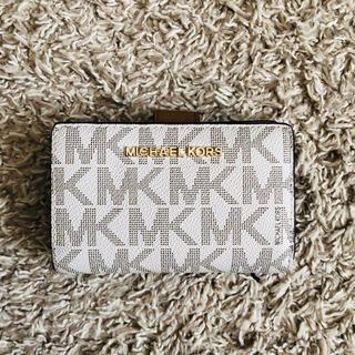 Michael Kors - マイケルコース 折り畳み財布