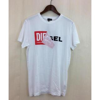 ディーゼル(DIESEL)のディーゼル Tシャツ(Tシャツ/カットソー(半袖/袖なし))