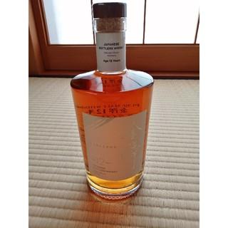 サントリー(サントリー)の金澤12年 新品!(ウイスキー)