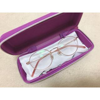 ゾフ(Zoff)のZoff 眼鏡(サングラス/メガネ)