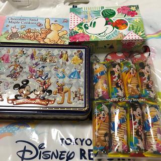 Disney - 東京ディズニーリゾート お菓子