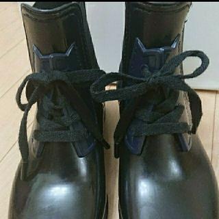 ツモリチサト(TSUMORI CHISATO)のツモリチサト レインシューズ/長靴(レインブーツ/長靴)