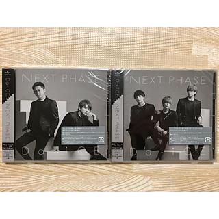 Da-iCE☆NEXT PHASE アルバム☆初回フラッシュプライス盤(ポップス/ロック(邦楽))