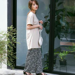 コウベレタス(神戸レタス)のラップスカート+ワイドパンツセット(その他)