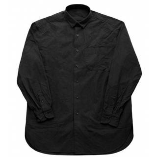 ポーター(PORTER)のポータークラシック  ローカルブラックシャツ(シャツ)