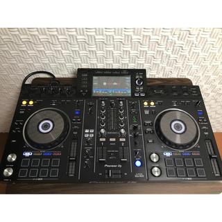 パイオニア(Pioneer)の(美容オタクさま専用)【美品】Pioneer XDJ-RX2 デッキセーバー付き(DJコントローラー)