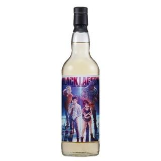 ショウガクカン(小学館)のBLACK LAGOON ウイスキー レダイグ2007(ウイスキー)
