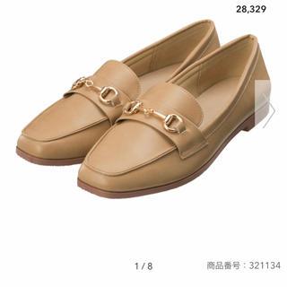 ジーユー(GU)のパンプス ローファー GU  お値下げ可能(ローファー/革靴)