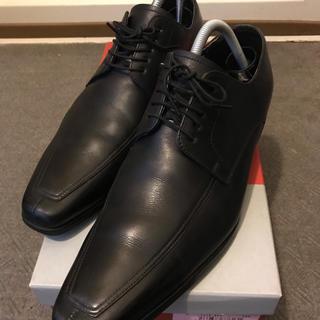リーガル(REGAL)のREGAL リーガル Uチップ 革靴 ドレス ビジネスシューズ 26cm(ドレス/ビジネス)