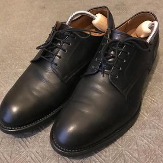リーガル(REGAL)のREGAL リーガル プレーントゥ 革靴 ドレス ビジネスシューズ 25cm(ドレス/ビジネス)