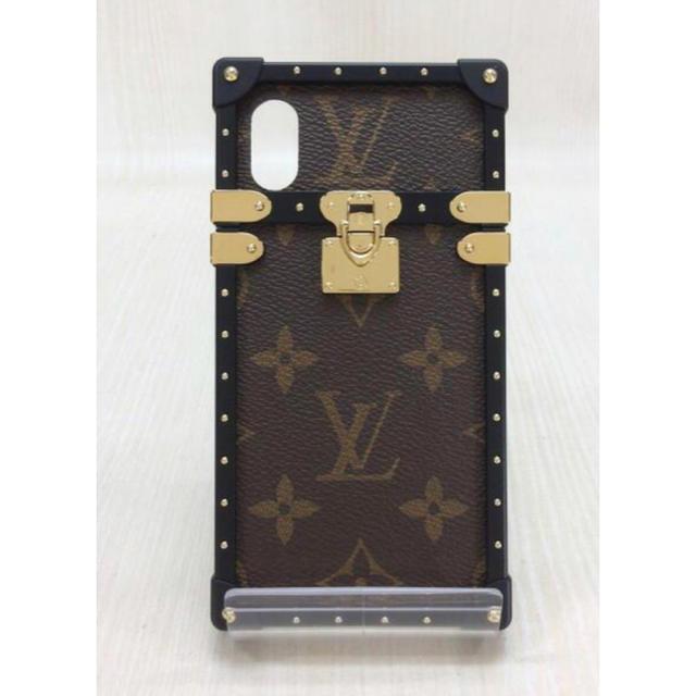 LOUIS VUITTON - ★正規品★未使用 ルイヴィトン iPhoneケース X/XS専用の通販