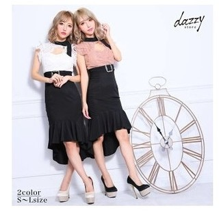 dazzy store - マーメイドドレス
