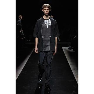 アンダーカバー(UNDERCOVER)のUNDERCOVER 20SS 新品未使用 BIGTEE Cindyハギパッチ(Tシャツ/カットソー(半袖/袖なし))