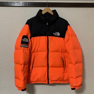 Supreme - Supreme 16AW North Face Nuptse Jacket L